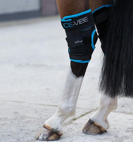 Ice-Vibe® Hock Wrap Horseware
