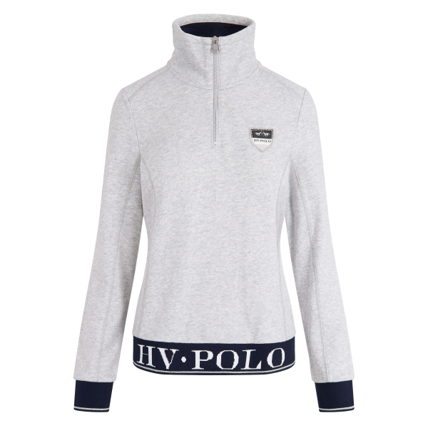 HV Polo Sweater Crest