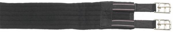 Sattelgurt Textil-Long, elastisch Busse