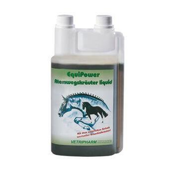 EquiPower - Atemwegskräuter