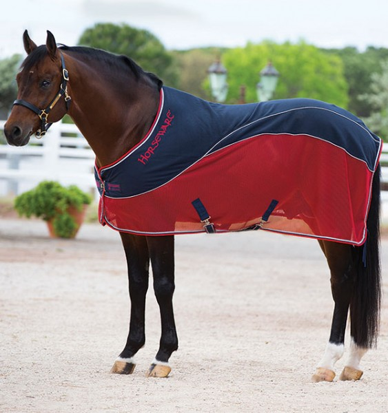 RAMBO Sport Cooler Horseware