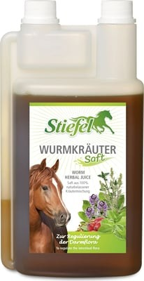 Wurmkäutersaft