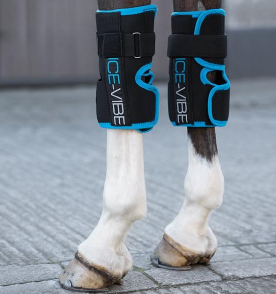 Ice-Vibe® Knee Wrap Horseware