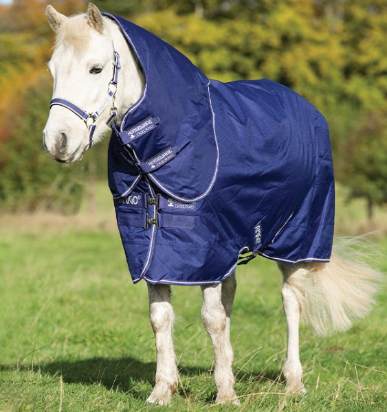 Amigo Hero 900 Plus Pony