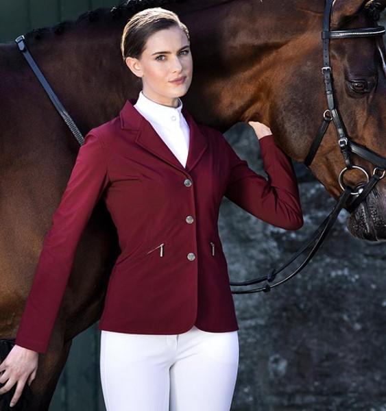 Turnierjacket Competition Horseware