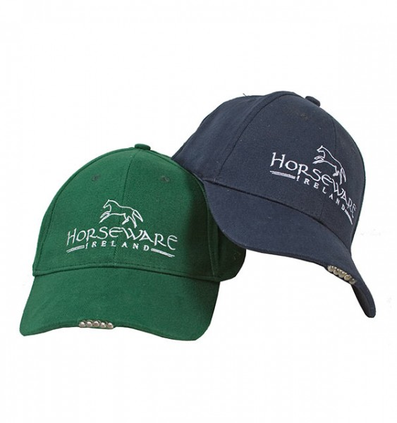 LED Cap Horseware