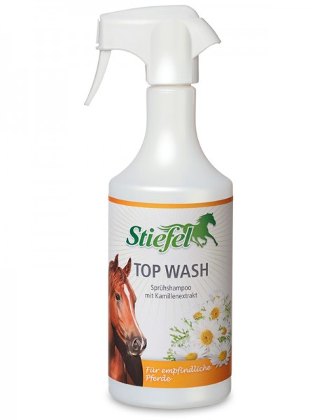 Top Wash-Sprühshampoo