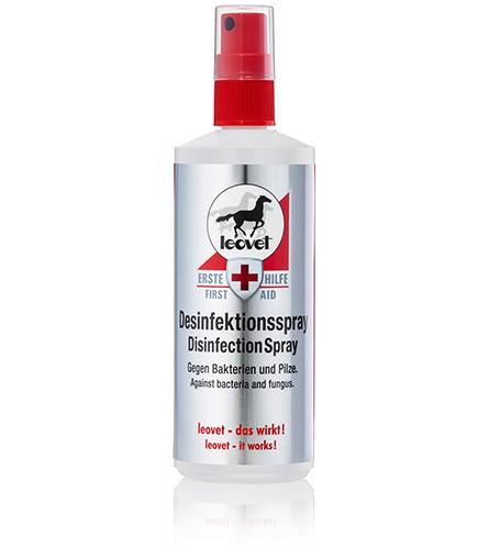 Desinfektionsspray Leovet