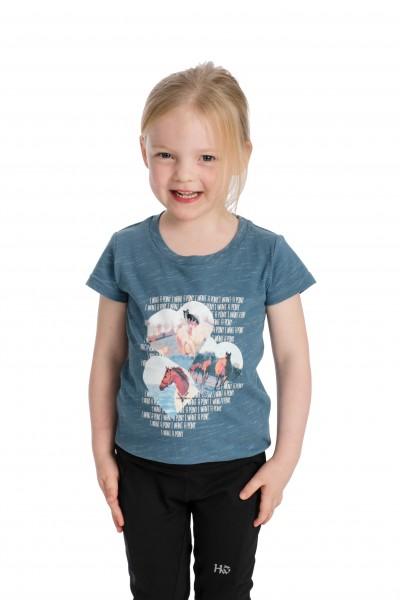 Horseware T-Shirt für Kinder