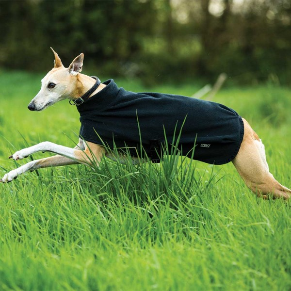 Amigo Fleece Dog Rug Horseware