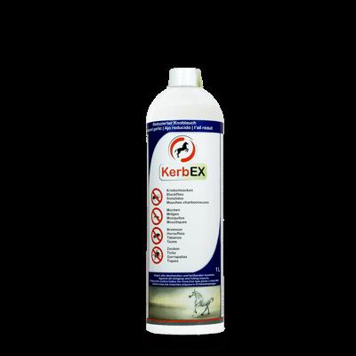 KerbEX blau, reduzierter Knoblauch