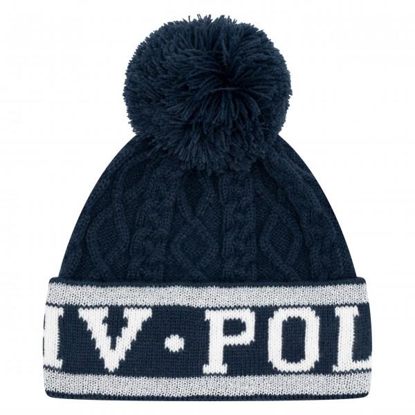 HV-Polo Mütze HVP-Knit
