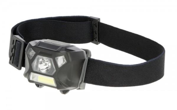 LED - Stiefellampe mit Befestigungsriemen