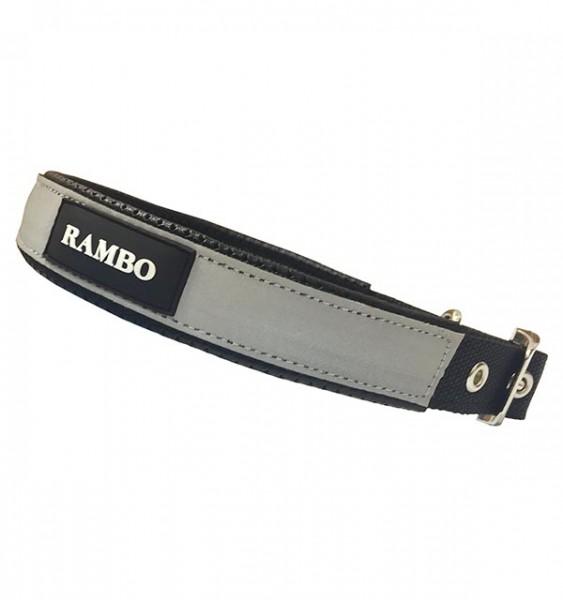 Rambo Dog Collar Horseware