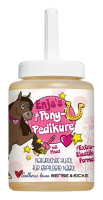 Enja´s #Pony-Pediküre