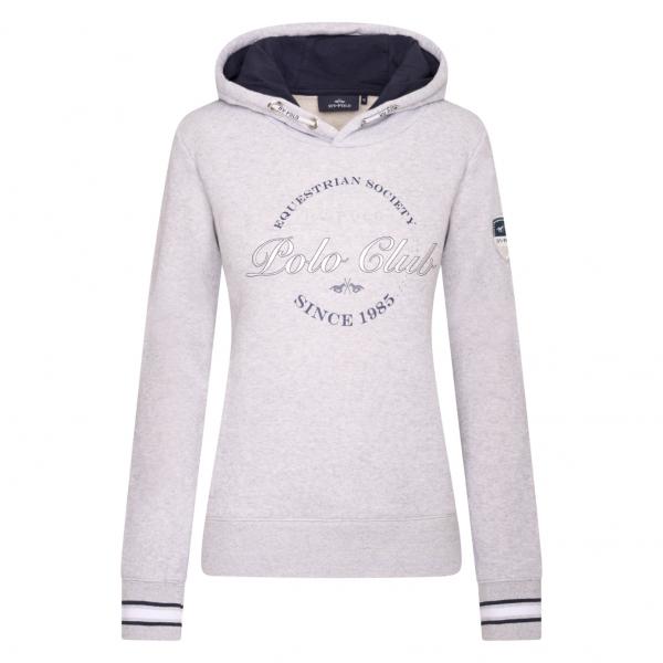 HV Polo Sweater HVP-Polocrosse Glitter