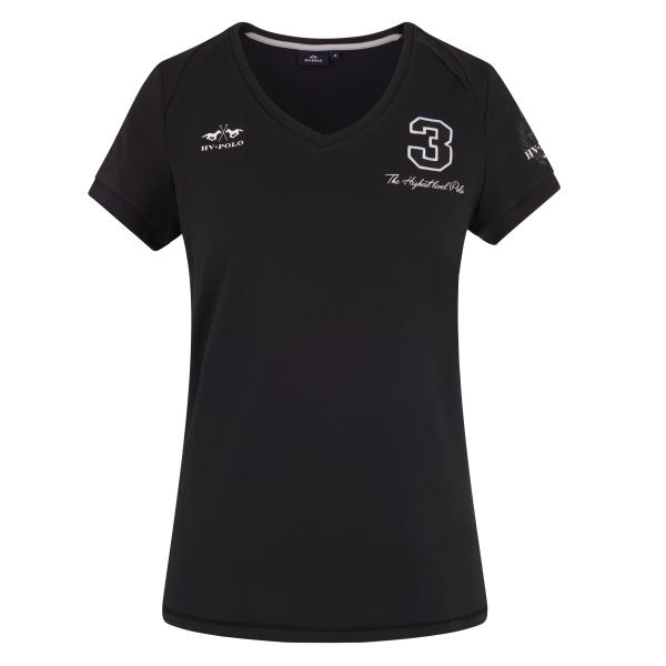 T-Shirt Favouritas Tech SS