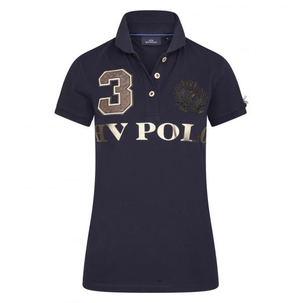 Polo Shirt Favouritas Luxury HV Polo