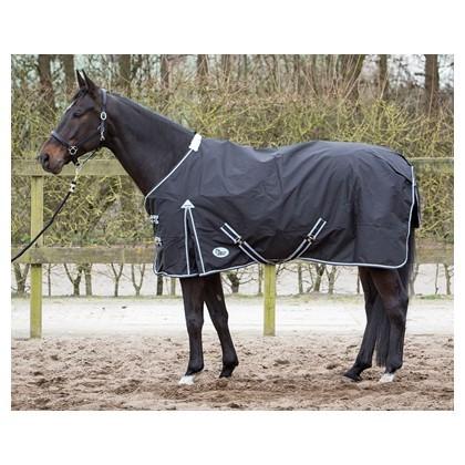 Thor Black fleece Harry`s Horse
