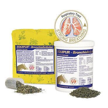 EQUIPUR - Bronchialkräuter