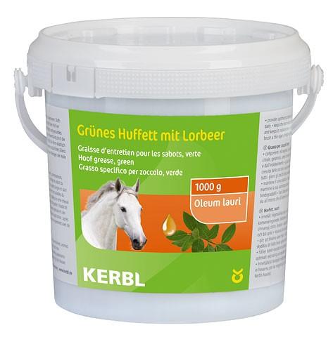 Pflegefett für Pferdehufe