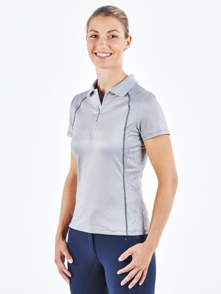 Busse Polo-Shirt Thesie Tech