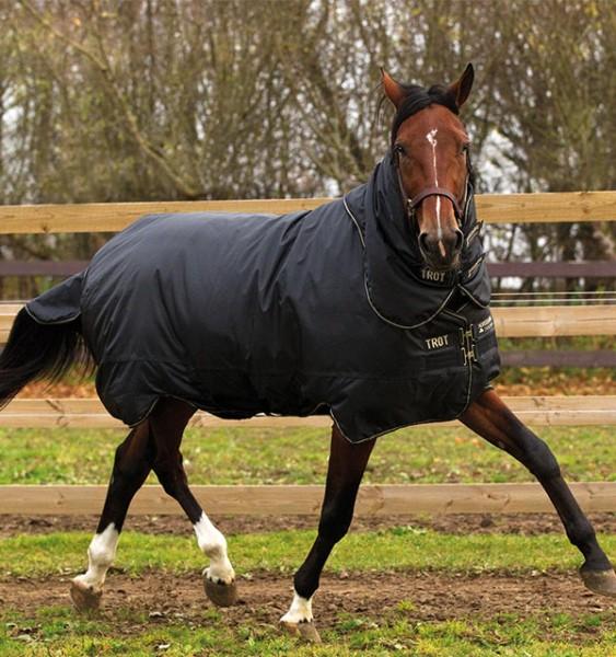 Horseware Turnout Trot Rug Plus