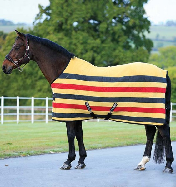 RAMBO Deluxe Fleece Horseware
