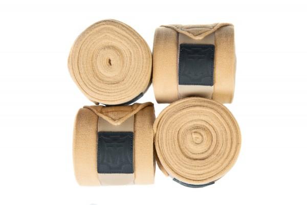 Fleece Bandage Deluxe 20 sand