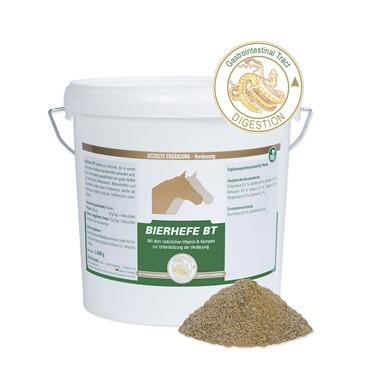 EquiPower - Bierhefe BT für die Verdauung