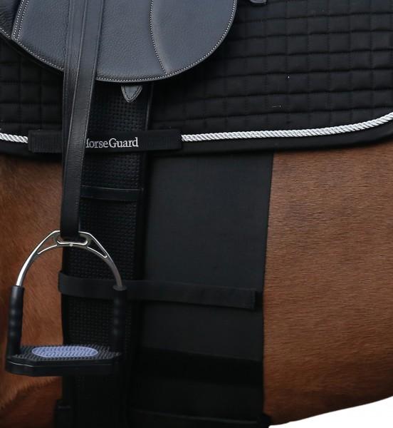 Sporenschutzgurt, HorseGuard