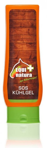 Equinatura SOS Kühlgel