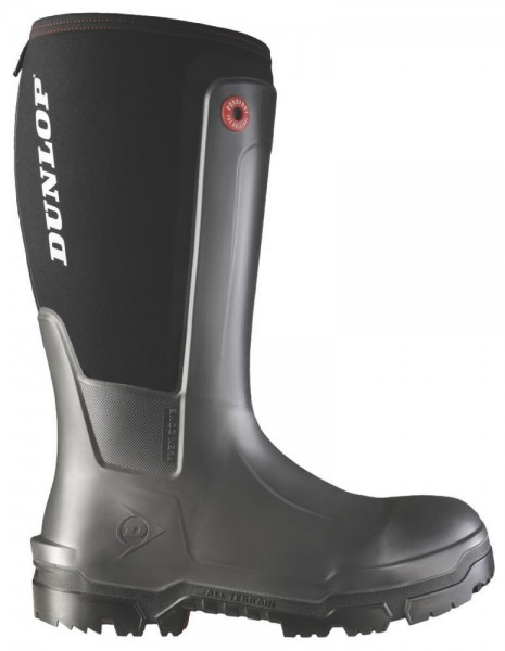 Dunlop Snugboot WorkPro Full Safety