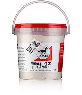 Mineral Pack mit Arnika Leovet