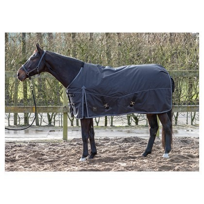 Decke Xtreme-1200 300gr Stretch Limo Harry´s Horse