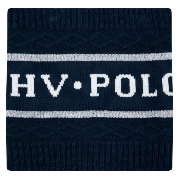 HV Polo Loop-Schal HVP-Knit
