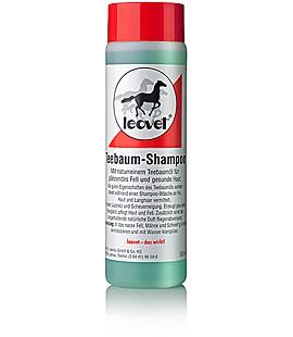 Teebaum-Shampoo Leovet