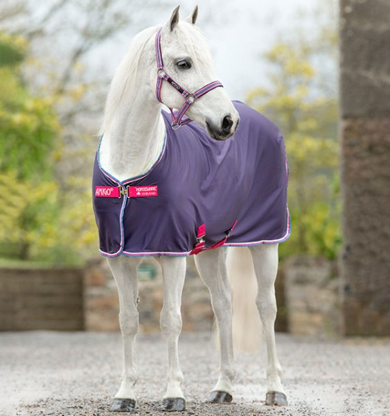 Amigo Jersey Cooler Pony