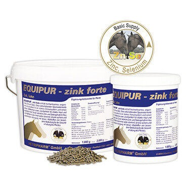 EQUIPUR - zink forte