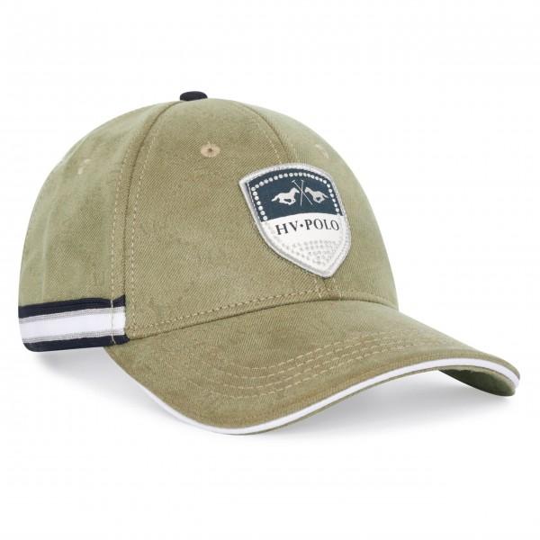 HV Polo Baseball Cap Welmoed