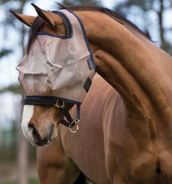 Mio Fly Mask ohne Ohrenschutz Horseware