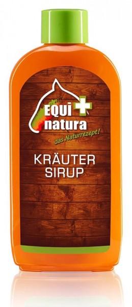 Equinatura Kräuter Sirup
