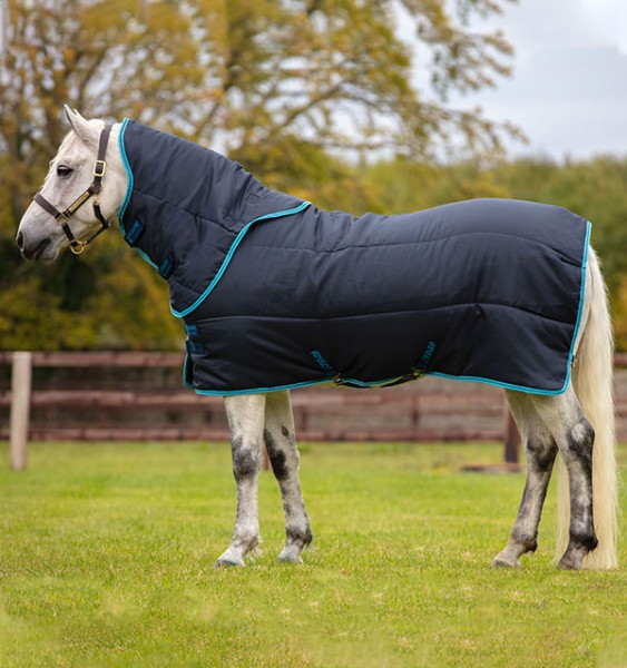 Amigo Insulator Plus, Pony