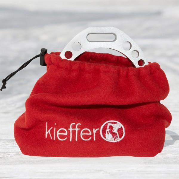 Steigbügelhülle, groß, Kieffer